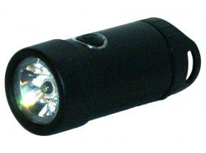 PŘEDNÍ SVĚTLO KTM HP LIGHT LED 200 Lumen 2021 Black