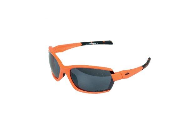 Sportovní brýle KTM Factory Character c2 Orange