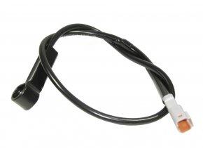 Speed Sensor E-Bike Yamaha bez magnetu Yamaha stredový motor (X942, X943) Black/silver