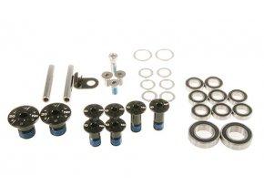 Sada ložisek a čepů KTM pro vybrané modely do roku 2015