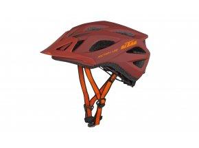 Helma na kolo KTM Factory Line Red/orange