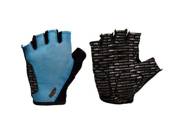 Rukavice KTM Lady Line Blue/black