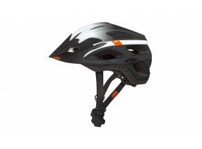 Helma na kolo KTM Factory Character Black/white