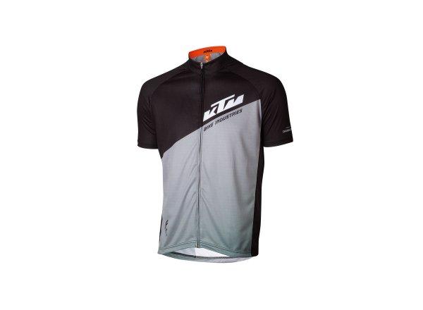 Dres KTM Factory Character 2021 Grey/black