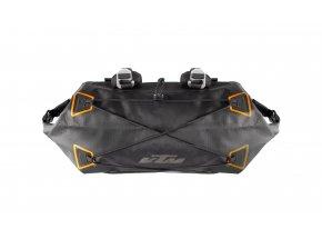 Brašna na řidítka KTM Cross Wrap 2021 Black