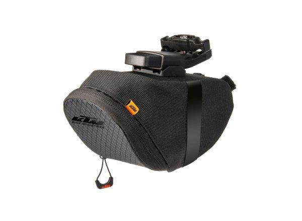 Podsedlová brašna KTM Saddle Bag II FidLoc 2021 Black